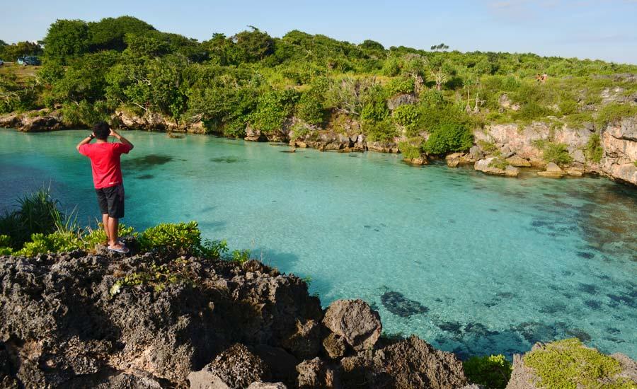 Humba Ailulu! Surga Indonesia Timur di Pulau Sumba(1)