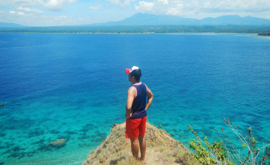 Jelajah Tumbak: Pulau Baling-Baling, Ponteng, danBohanga