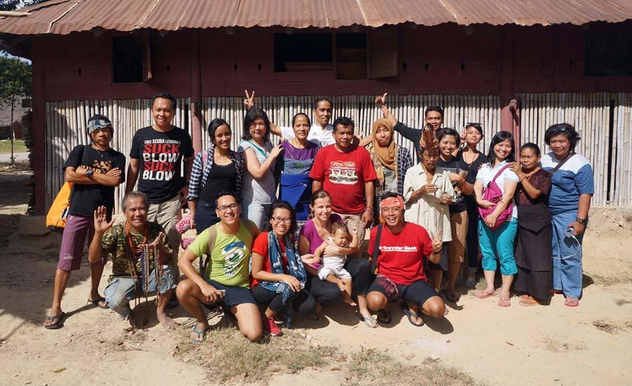 Jelajah Pulau Sumba Dari Tarimbang ke Waingapu(2)