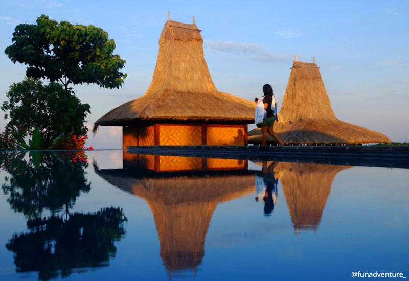 Tarimbang Resort, instagramable!