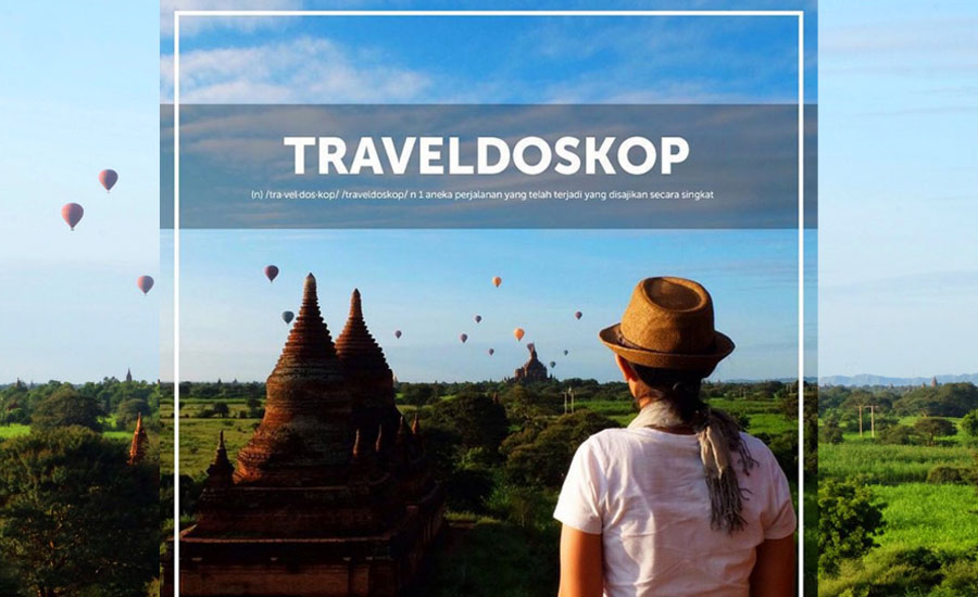 Traveldoskop 2015: One Year, Six Countries in Southeast Asia
