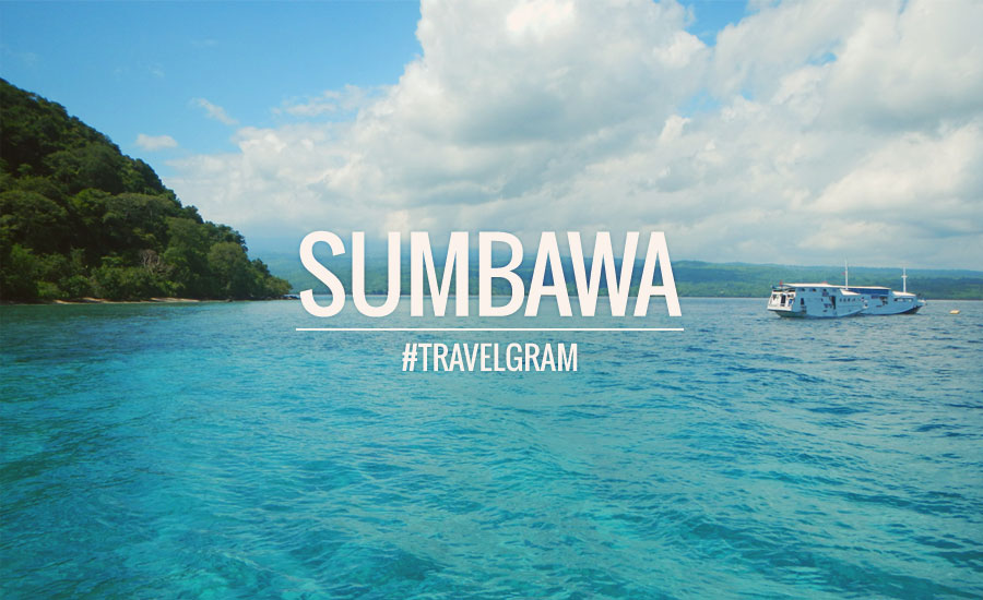 Sumbawa, Unspoiled Destinations of West Nusa Tenggara