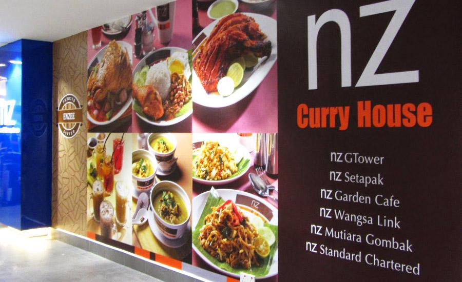 Makan Murah di KLIA2 dan BandaraChangi