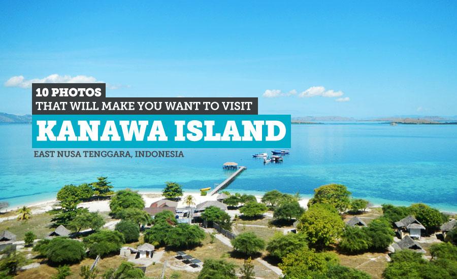 Kanawa Island, 10 Photos That Will Make You Want ToVisit