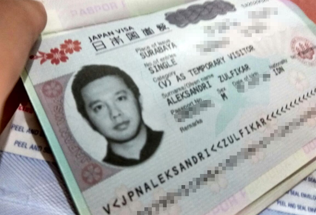 Hasil gambar untuk visa jepang