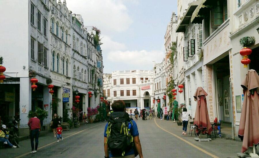 Hainan, Destinasi Tropis di TenggaraChina